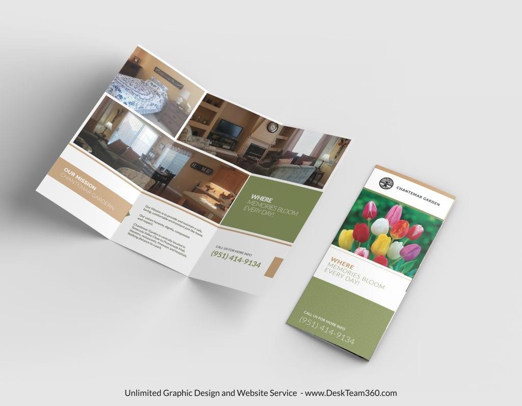 Brochure - Chantemar Garden